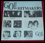 Description: Go Hitmakers Cover reeltoreel