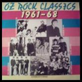 Description: Oz Rock ClassicsCover