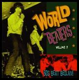 Description: World Beaters Cover